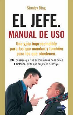 El Jefe: Manual de uso