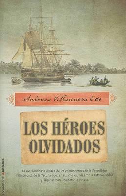 Los Heroes Olvidados