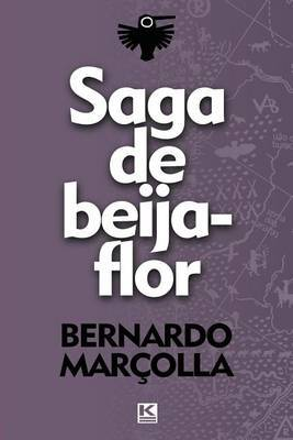 Saga de beija-flor: Porosidade poetica atraves do sertao rosiano