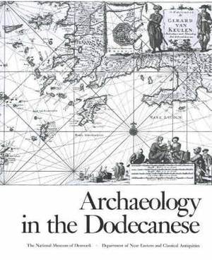 Archaeology in the Dodecanese