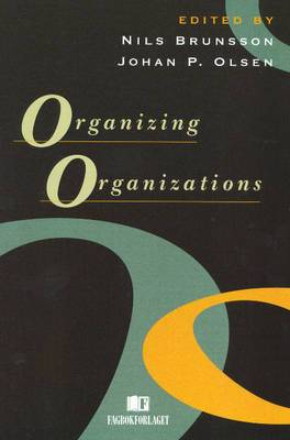Organizing Organizations