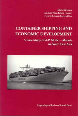 Container Shipping and Economic Development: A Case Study of A.P.Moller-Maersk