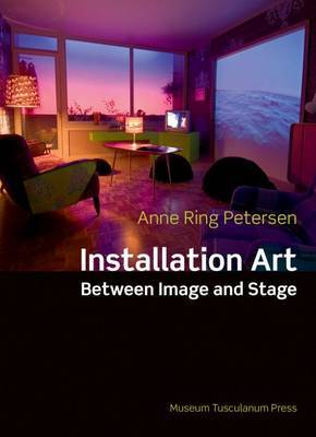 Installation Art Between Image & Stage