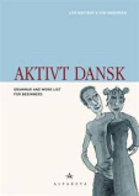 Aktivt Dansk: Grammar and Wordlist