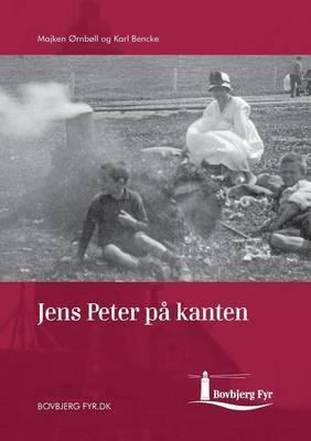 Jens Peter Pa Kanten