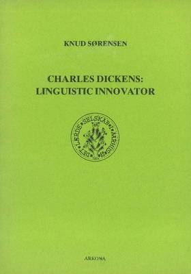 Charles Dickens: Linguistic Innovator