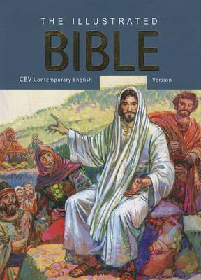 Illustrated Bible-CEV