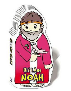 HI I am Noah