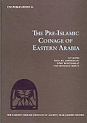 Pre-Islamic Coinage of Eastern Arabia