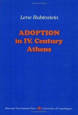 Adoption in IV Century Athens