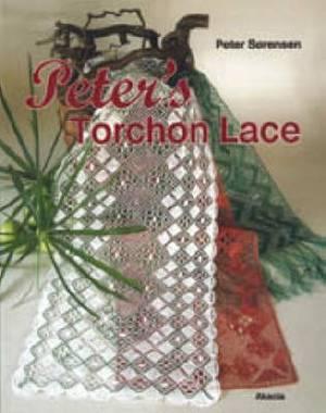 Peter's Torchon Lace