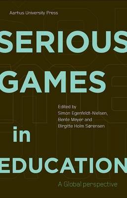 Serious Games in Education: A Global Perspective