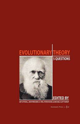 Evolutionary Theory: 5 Questions