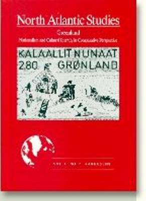 Greenland: Nationalism and Cultural Identity in Comparative Perspective