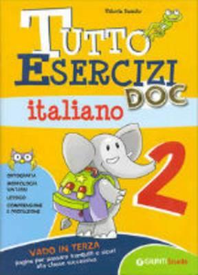 Tutto esercizi DOC Italiano 2