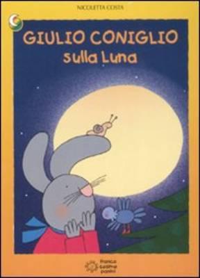 Giulio Coniglio: Giulio coniglio sulla luna