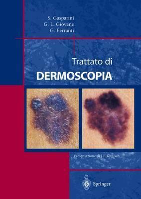 Trattato DI Dermoscopia
