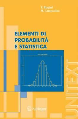 Elementi DI Probabilita E Statistica
