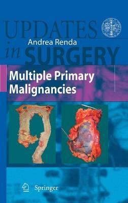 Multiple Primary Malignancies