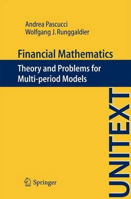 Financial Mathematics: Theory and Problems for Multi-period Models