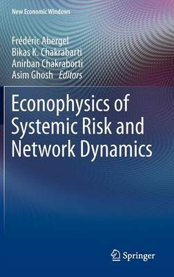 Econophysics of Systemic Risk