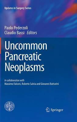 Uncommon Pancreatic Neoplasms