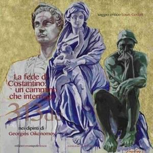 Constantine's Faith: The Paintings of Giorgio Oikonomoy