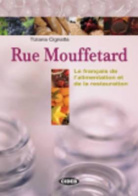 Rue Mouffetard: Livre & Lexique Multilingue & CD-Audio
