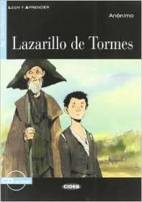 Leer Y Aprender: Lazarillo De Tormes - Book + CD