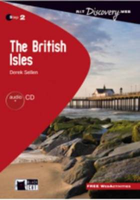 Reading + Training: The British Isles Book + CD