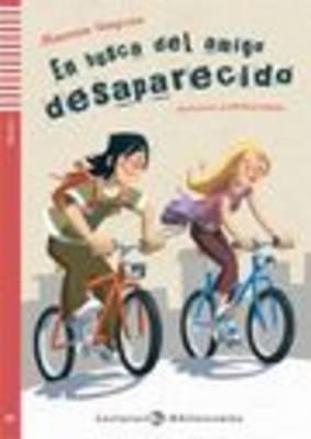 Teen Eli Readers: En Busca Del Amigo Desaparecido + CD