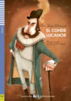 Teen Eli Readers: El Conde Lucanor + CD