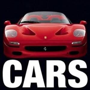 Cubebook Cars