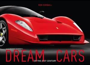 Dream Cars of the XXI Century