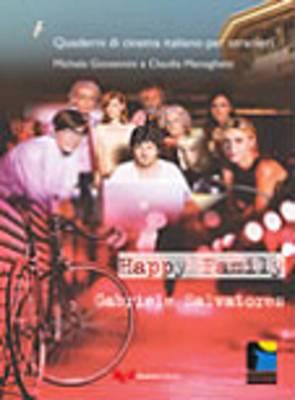 Quaderni Di Cinema Italiano: Happy Family