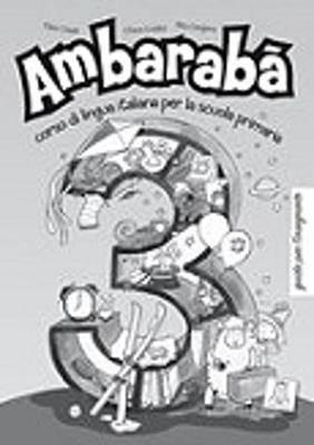 Ambaraba: Guida Per L'Insegnante 3