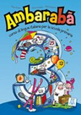 Ambaraba: CD Audio 3