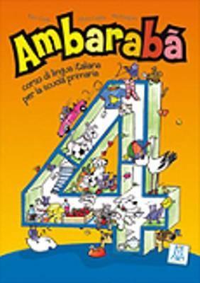 Ambaraba: Libro Studente + CD-Audio (2) 4