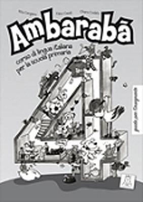 Ambaraba: Guida Per L'Insegnante 4