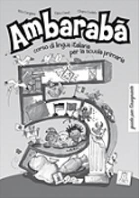 Ambaraba: Guida Per L'Insegnante 5