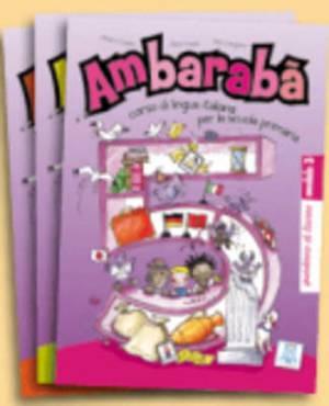 Ambaraba: Quaderno di lavoro 5