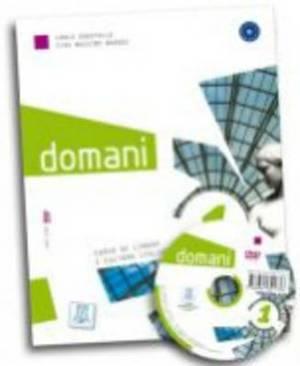 Domani: Libro + DVD Rom Deluxe