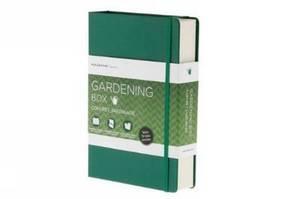 Moleskine Passion Gift Box - Gardening