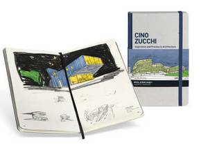 Cino Zucchi: Inspiration and Process in Architecture