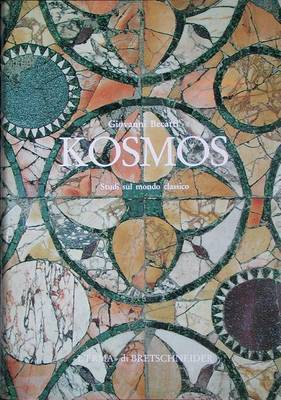 Kosmos: Studi Sul Mondo Classico