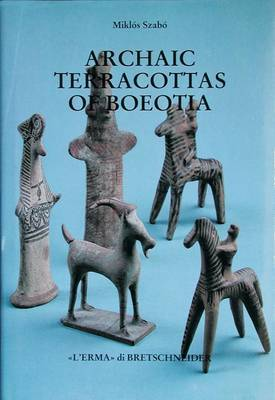 Archaic Terracottas of Boeotia