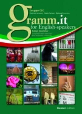 Gramm.it: Gramm.it for English speakers (bilingual edition)
