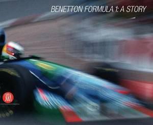 Benetton F.1: A Story