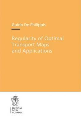 Regularity of Optimal Transport Maps and Applications