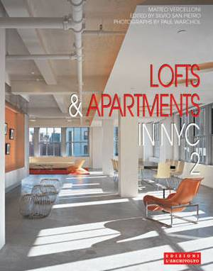 Lofts & Appartments in NYC 2